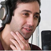 美式英语男声7号配音员展示图